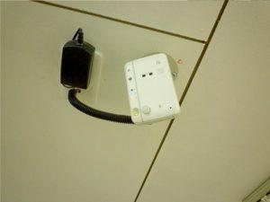 品質管理カメラ